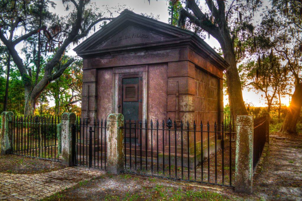 zion mausoleum