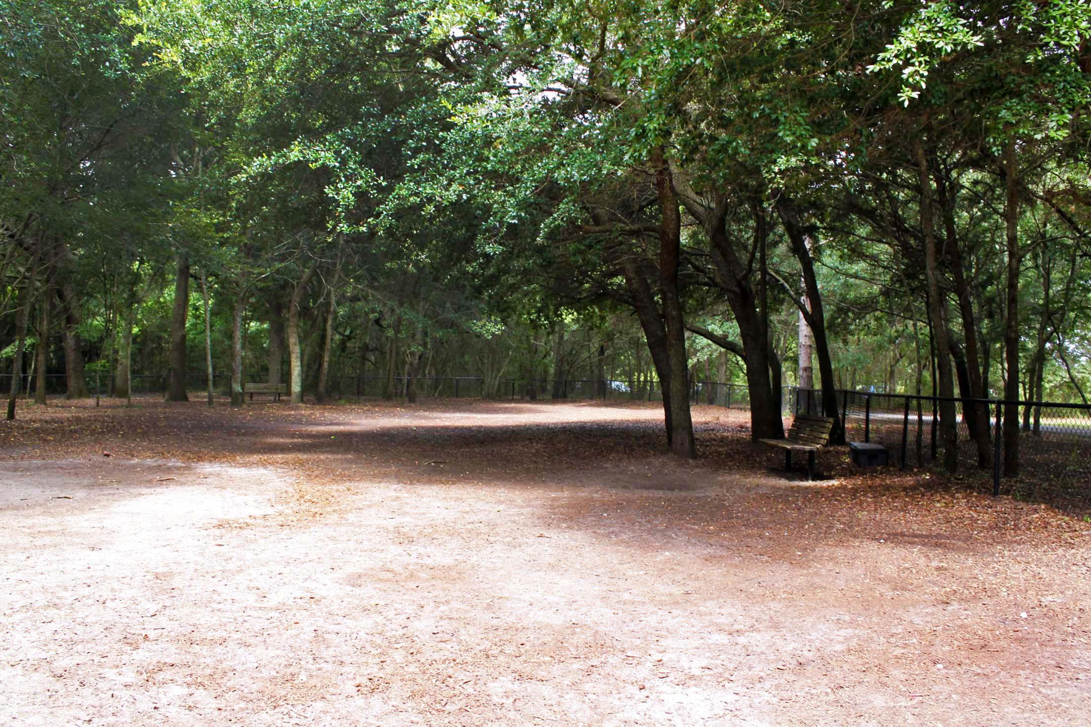 Chaplin Dog Park