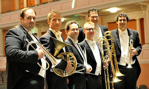 Holiday Pops | Charleston Symphony Orchestra Chorus