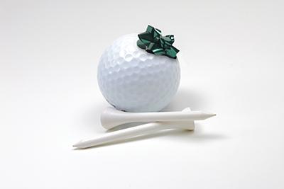 Golf Present