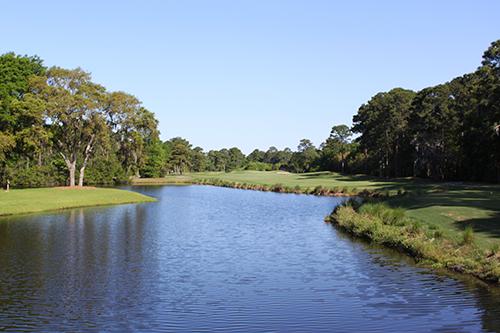 HH Golf Course