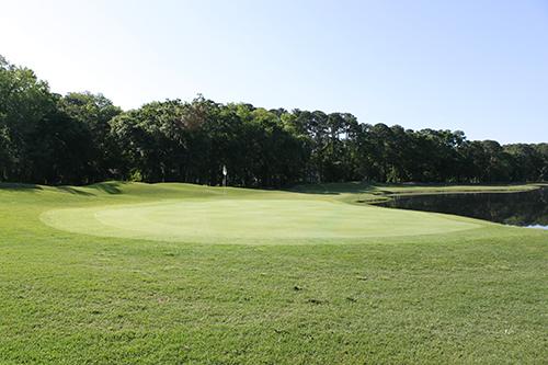 HHI Golf Course