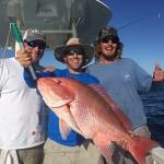Hilton Head Island Offshore Fishing