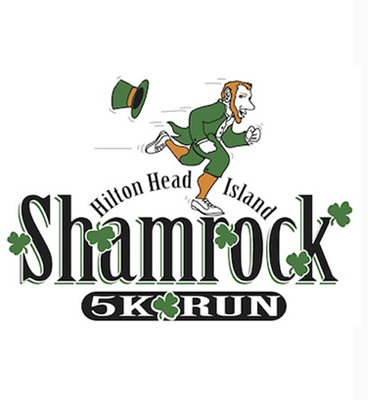 Hilton Head Island Shamrock Run