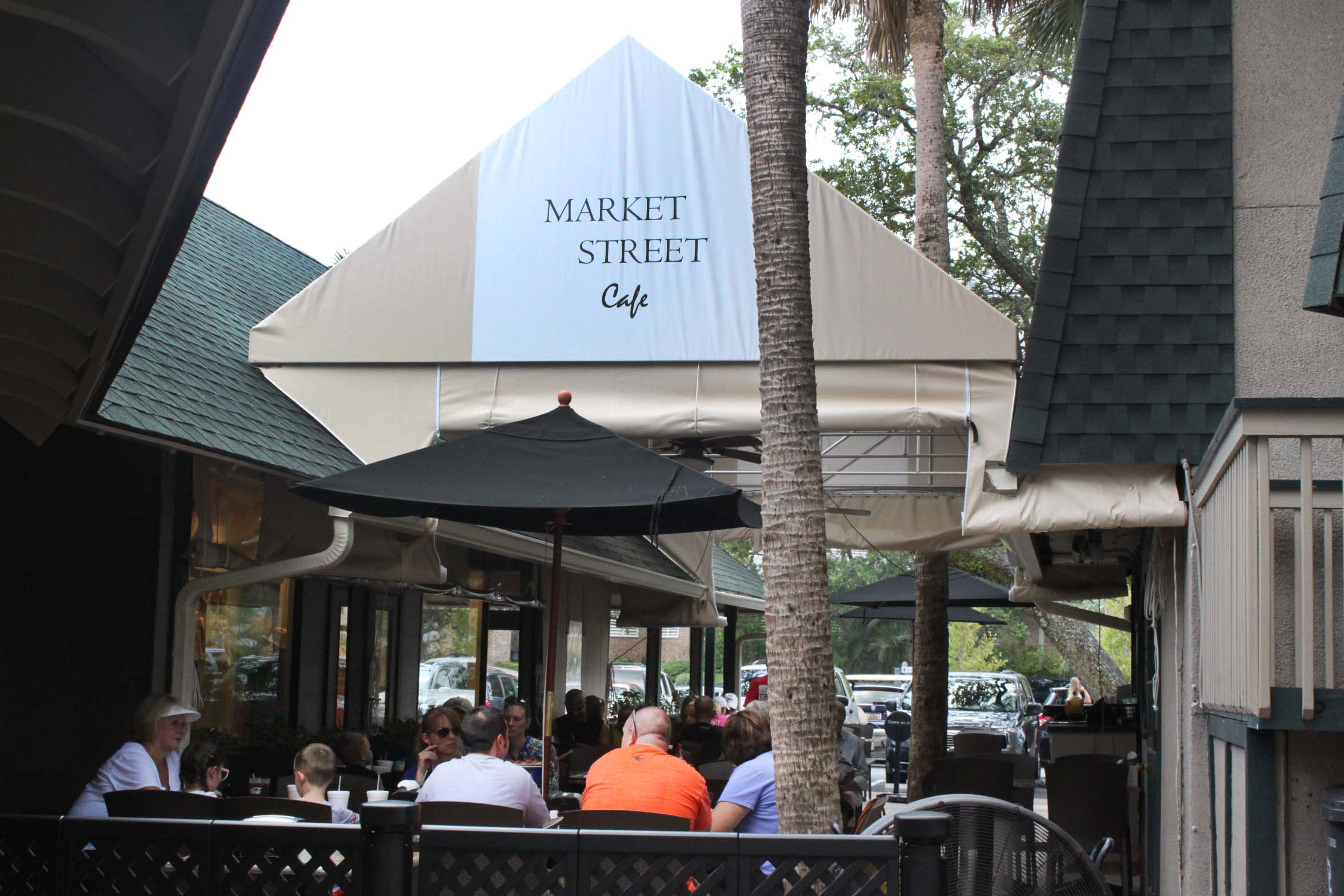 A Few Years After Market Street Café Opened In 1985 The Owners Asked Joni Gianguzzi If She D Be Interested Purchasing And With Help