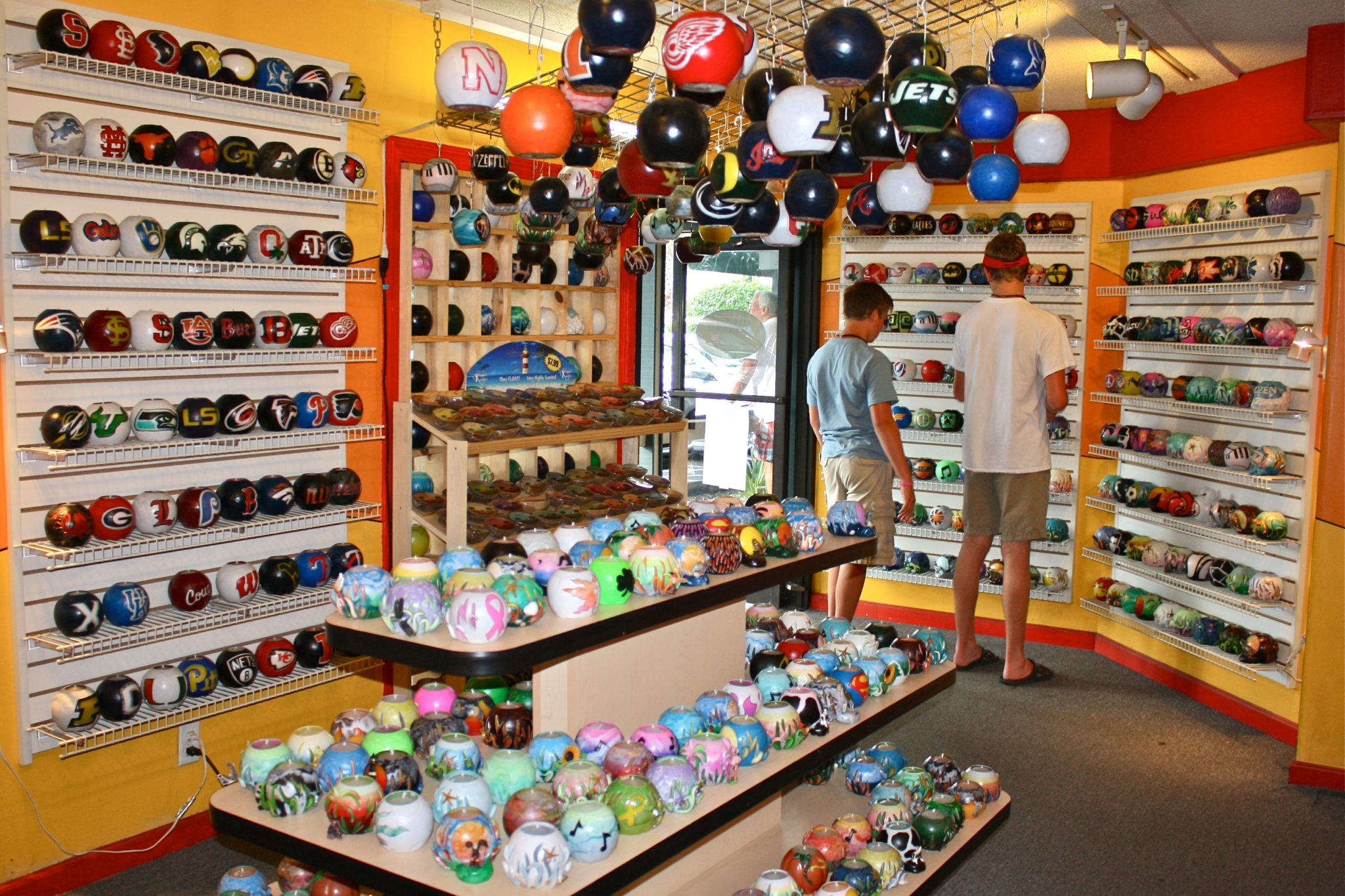Hilton Head Island Shops