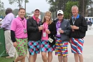 friends at rbc heritage