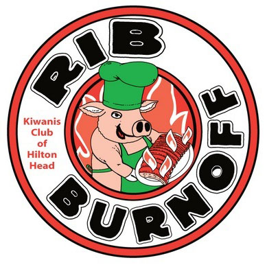 Kiwanis Club of Hilton Head Rib Burnoff