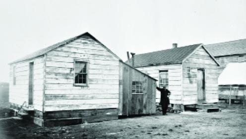 Hilton Head Island history