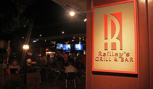 Reilley's