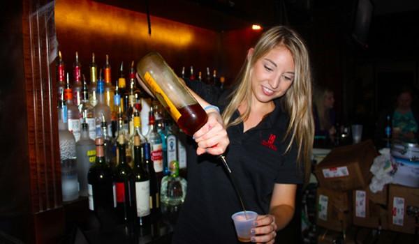Reilley's Bartender