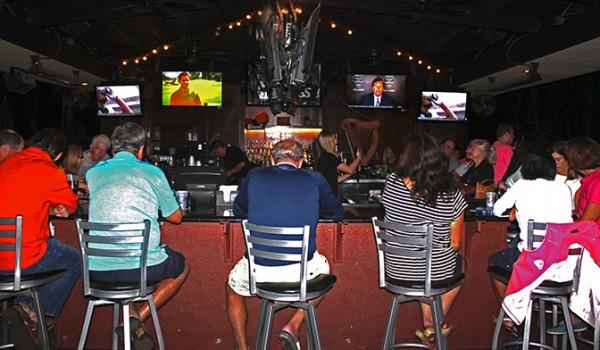 Groovy Late Night Eats On Hilton Head Hilton Head Sc Creativecarmelina Interior Chair Design Creativecarmelinacom