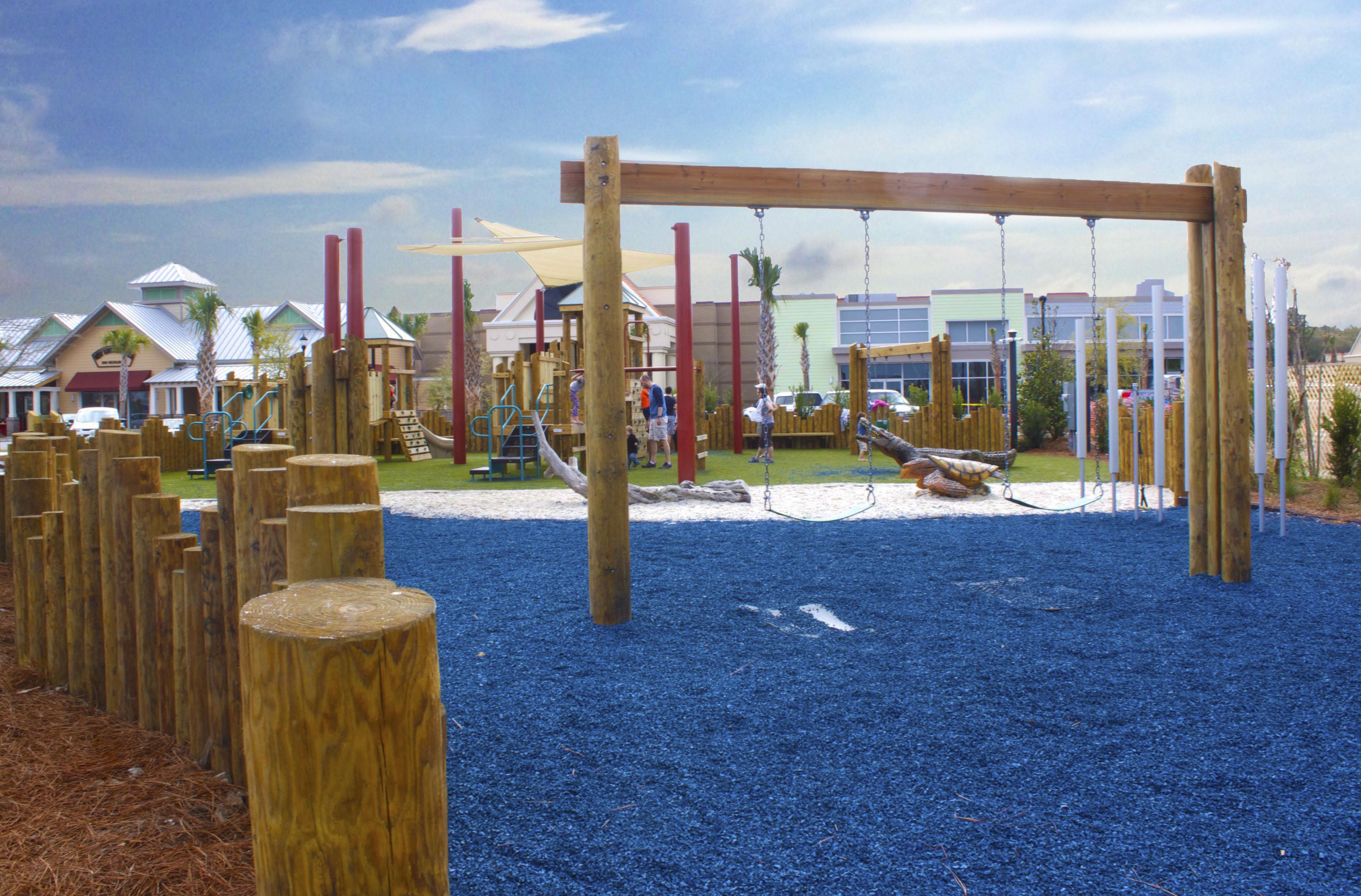 SCCP Playground 5