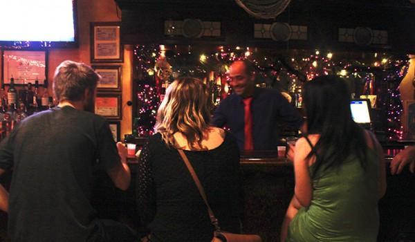 Street Meet Bar
