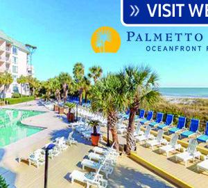 Palmetto Dunes Oceanfront Resort®