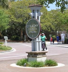 _beach park sign 2