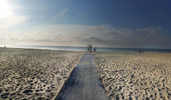 burkes beach on hilton head island