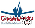 Captain Woody's | Coupon