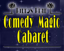 Hilton Head Comedy & Magic Cabaret