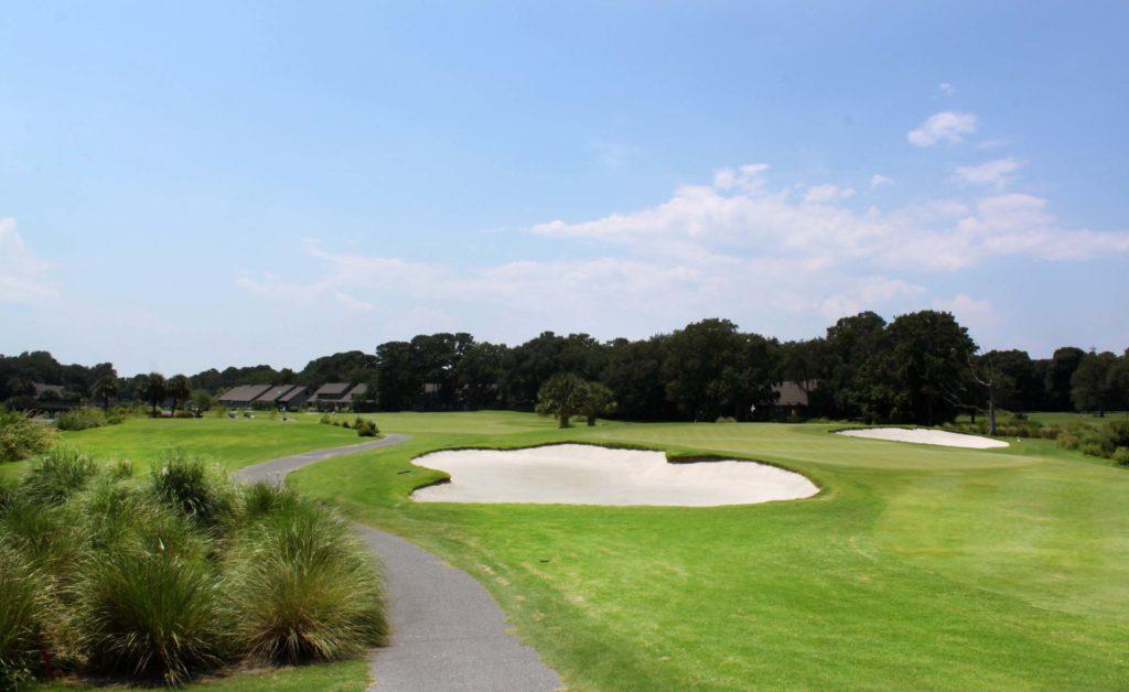 palmetto dunes course