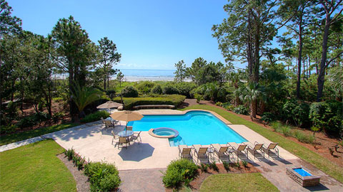 Destination Vacation Hilton Head