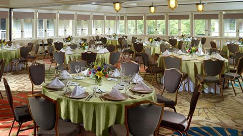 Banquets Conventions Meetings & Events
