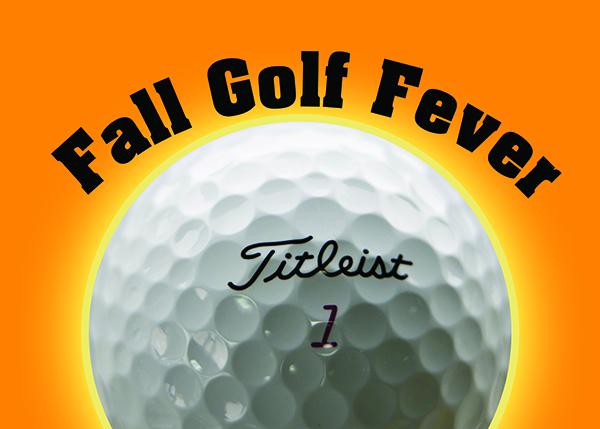 golf fever