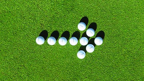 golf ease