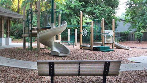 Greens Shell Park