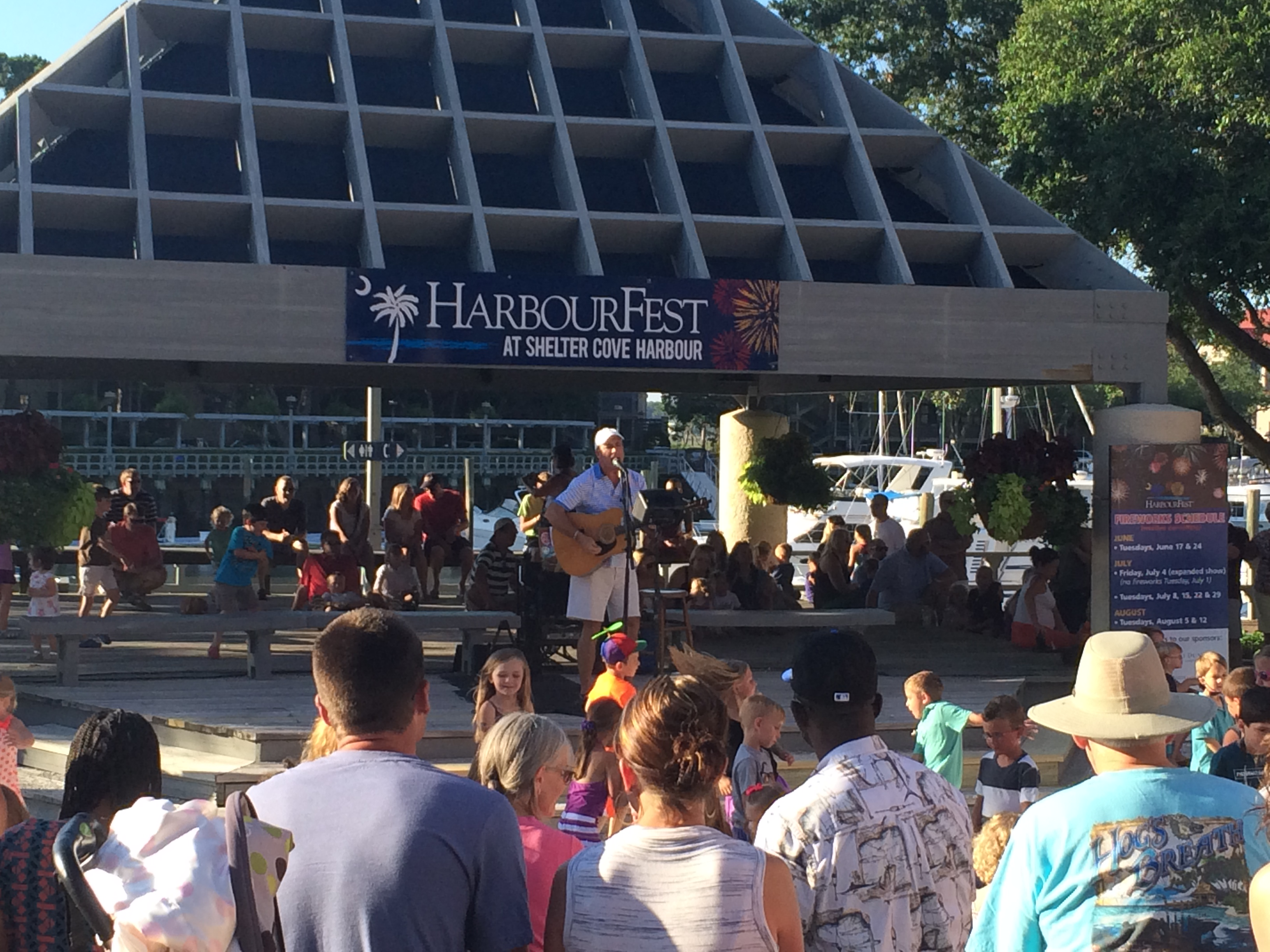 What to do on the 4th of July in Hilton Head Hilton Head