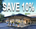 The Quality Inn & Suites | Coupon