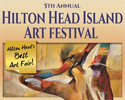 6th Annual Hilton Head Island Art Festival