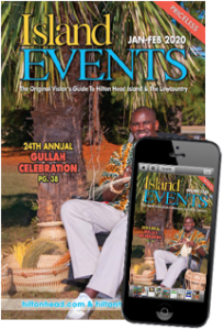 Island Events