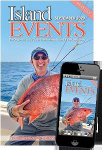 Island Events - Sept 2020