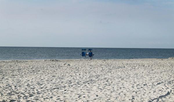 Islanders Beach on Hilton Head Island