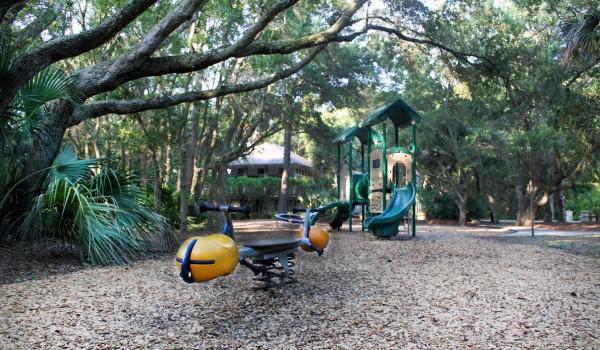 Islanders Playground