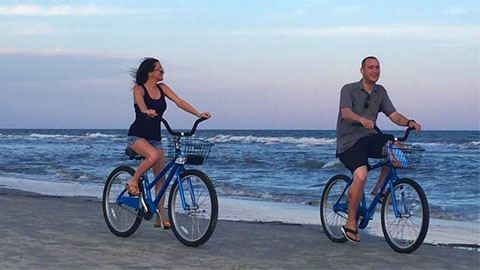 Island Cruisers Bike Rental