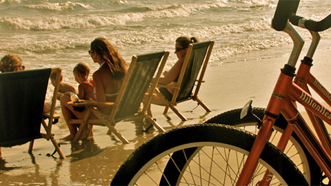LowSea Bike, Beach & Baby Rentals