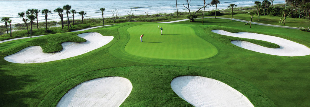 March Golf Musings