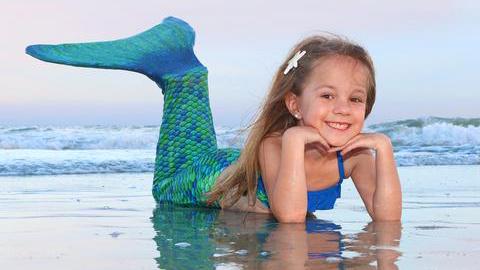 Mermaid of Hilton Head