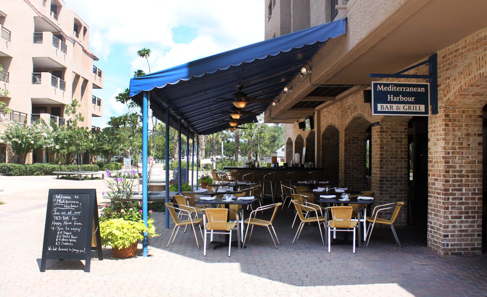 shelter cove hilton head restaurants