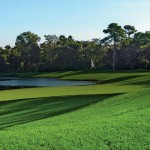 Arthur Hills Golf Course on Hilton Head Island