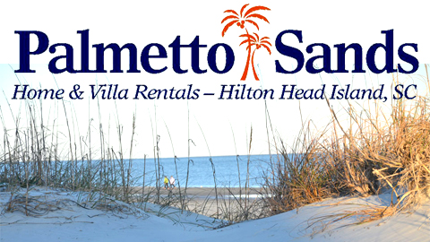 Palmetto Sands Home & Villa Rentals