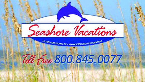 Seashore Vacations Hilton Head