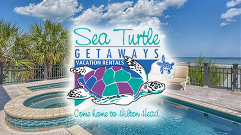 Sea Turtle Getaways