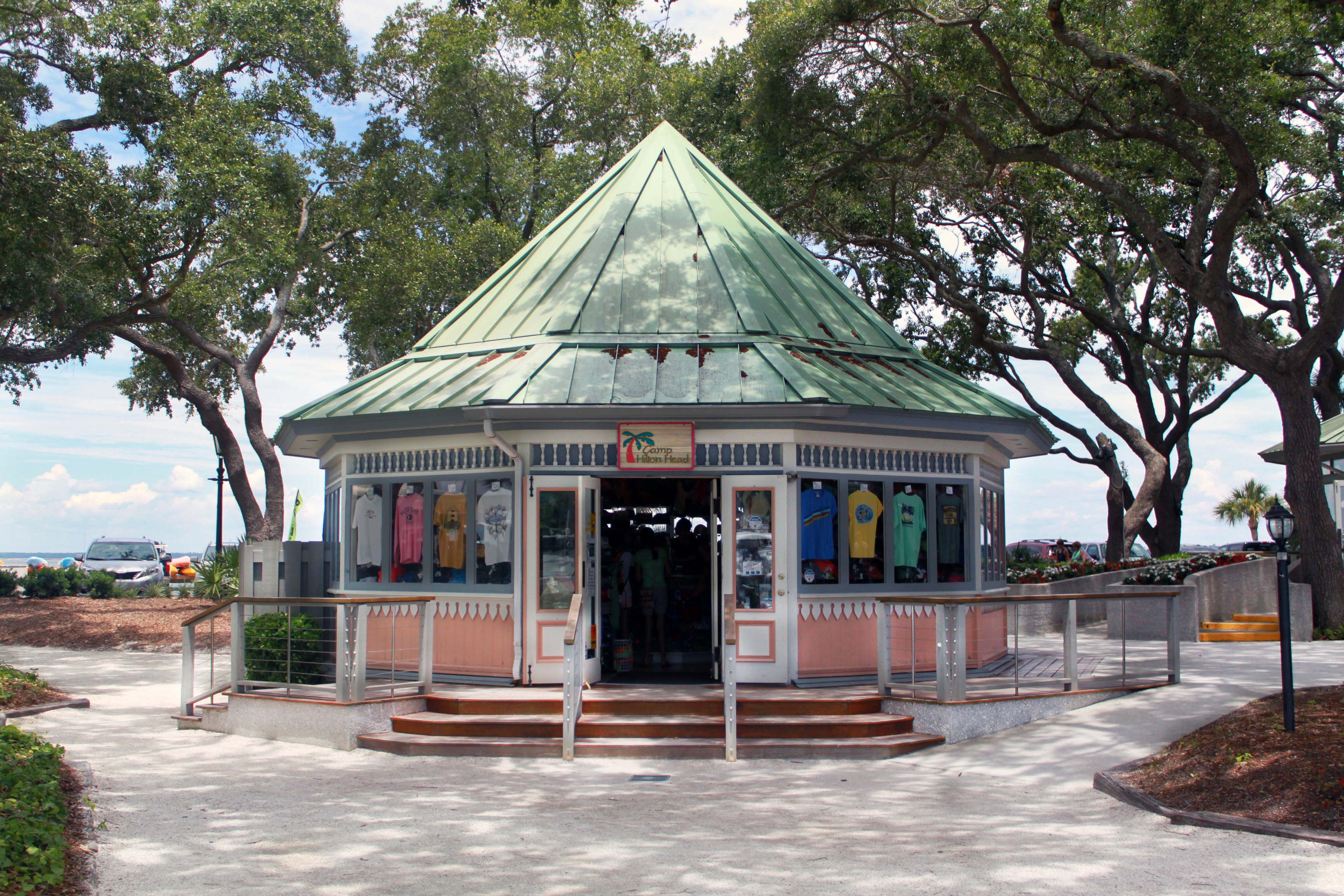 Golf Shops Hilton Head Island