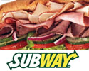 Subway | Coupon