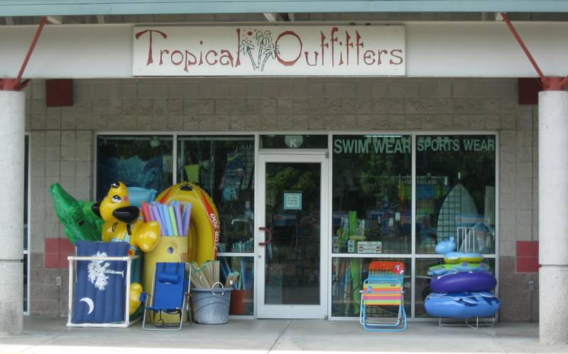 Tropical Outfitters | Coupon