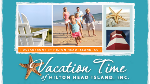 Vacation Time of Hilton Head