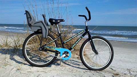 Vacation Comfort Bike Rentals